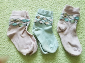 Носки Mothercare  4-5 лет 3 шт