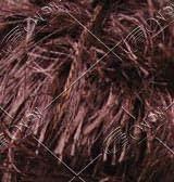 """Пряжа ALIZE """"DECOFUR  fancy"""" (100 г)  026 (т.коричневый)"""