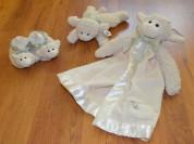 Подарочный коллекционный набор Bearington Baby