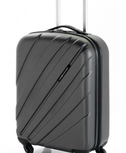 Пластиковый чемодан Gabol