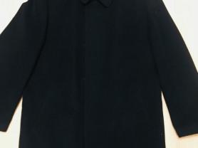 новое мужское утеплённое пальто