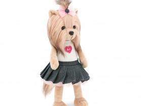 Собачка Йорк Модница, новая игрушка