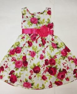 Платье хлопок 62