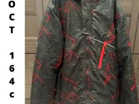 Куртка для подростка 164см