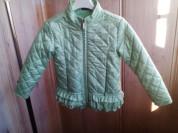 Шикарная лёгкая куртка Mayoral 4-104 Испания