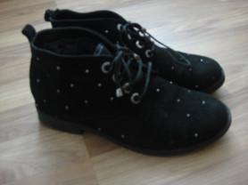 ботинки Tuffoni suola 38 размер