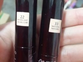 Shiseido lift тональный крем 15 мл шисейдо
