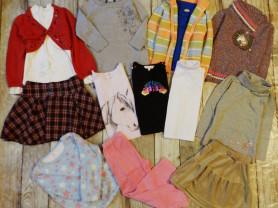 Пакет одежды 1110-116