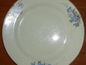 Тарелка Буди Будянский СССР 1945-65 - 2 шт
