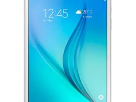 "Samsung Galaxy Tab A 9.7"" SM-T555 16 Gb LTE White"