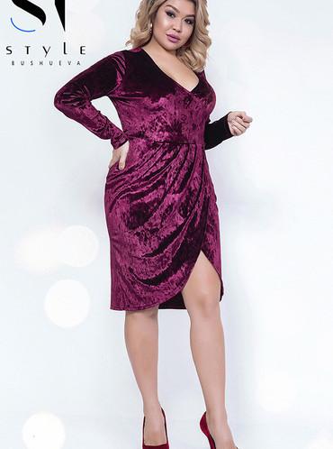Платье 44317