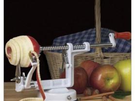 Машинка для чистки и нарезки яблок Apple Peeler.
