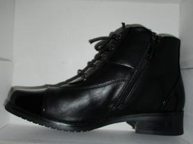 Ботинки женские демисезонные 38 р-р