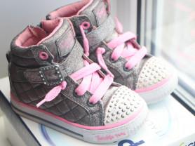 SkEtchers twinkle toes