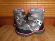 Ботинки Сказка новые, зима, мембрана