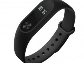 Фитнес-браслет Xiaomi mi band2
