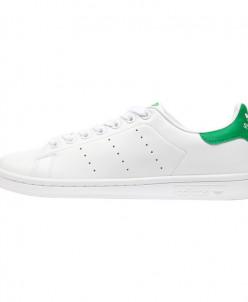 Кроссовки Adidas Stan Smith White Green M20324