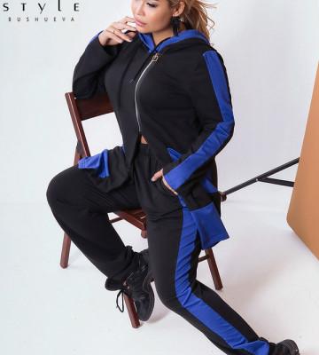 Спортивный костюм 57560