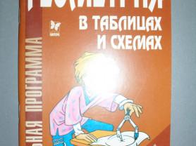 Геометрия в таблицах и схемах. Н. Н. Евдокимова