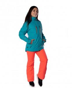 Горнолыжный костюм Snow Headquarter V-8515, Голубой
