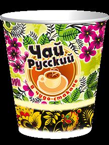 Чай чёрный «ИВАН ЧАЙ»