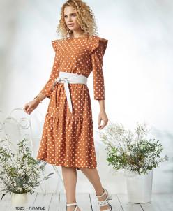 1625 Платье NIV NIV FASHION