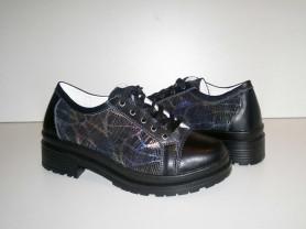 Новые стильные и удобные ботиночки!Нат.кожа!36-41р