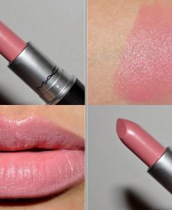 Матовая помада Mac Angel Lipstick