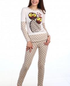 Пижама Чибис