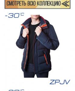 Зимняя мужская куртка ZPJV
