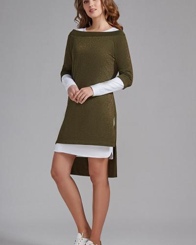 Спортивное платье М-1007 / 19
