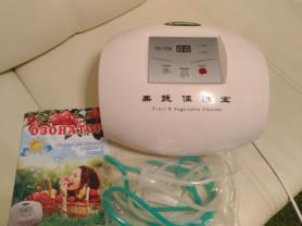 Озонатор для очистки фруктов и овощей Tiens TR-YCA
