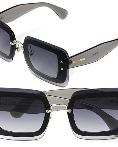 Шикарные солнцезащитные очки.