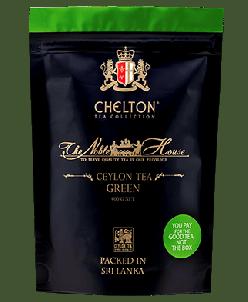 Чай Chelton «Благородный Дом» зип пакет 400 гр