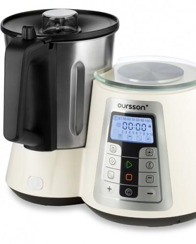 Кухонная машина COOKplus с режимами приготовления