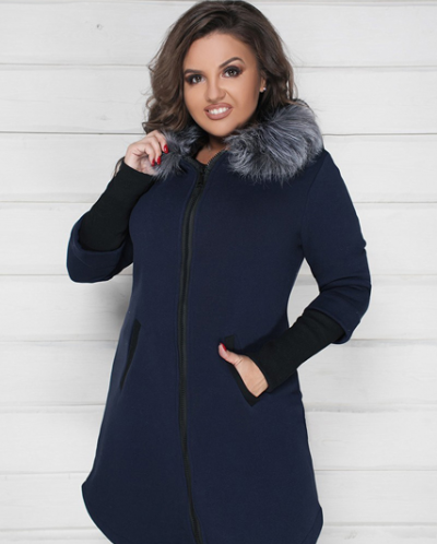 Женское пальто 20069