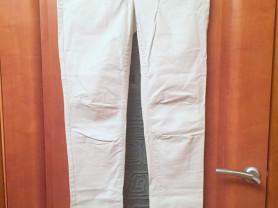 Летние джинсы NELVA