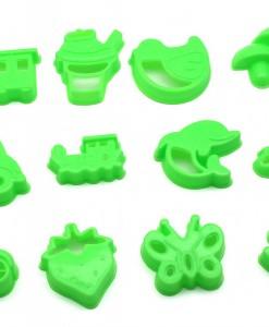 Набор формочек для песка MIX