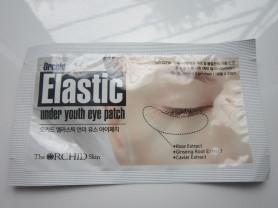 Гидрогелевые патчи для глаз The Orchid Skin Elasti