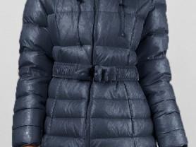Пальто новое ,кант норка- 56р-р