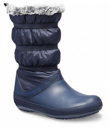 Crocband Winter Boot Women