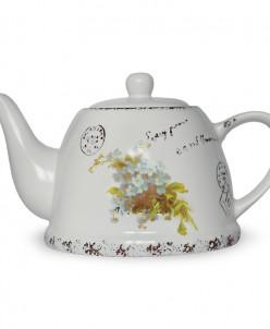 """Чай Хайтон в керамическом чайнике """"Мечта"""" 80 гр."""