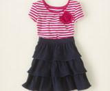 Платье летнее Childrens place р.ХS (4), новое