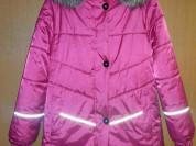 Пальто ф.Керри 146 см.