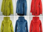 Новые демисезонные куртки
