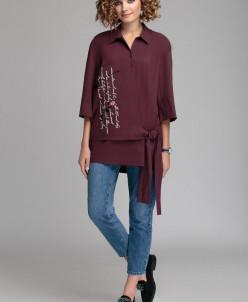 блуза Gizart Артикул: 7344б