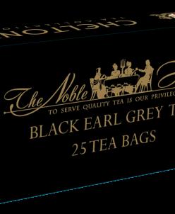 Чай Челтон с маслом бергамота  25 пак.