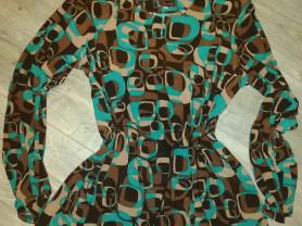 Блуза новая для беременных, фирма РусМар.. Р. 42-4