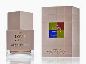 Yves Saint Laurent In Love Again 80 ml