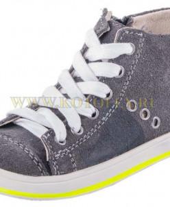 Ботинки Котофей повседневные для мальчика 352042-21